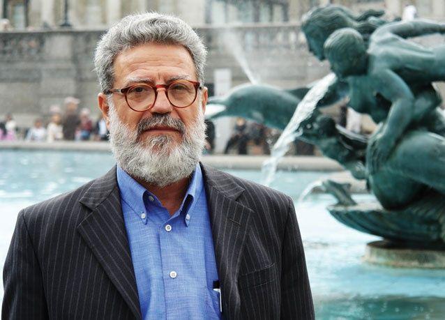 مفكرون 2014 - 74 - حسن م. يوسف - أريبيان بزنس