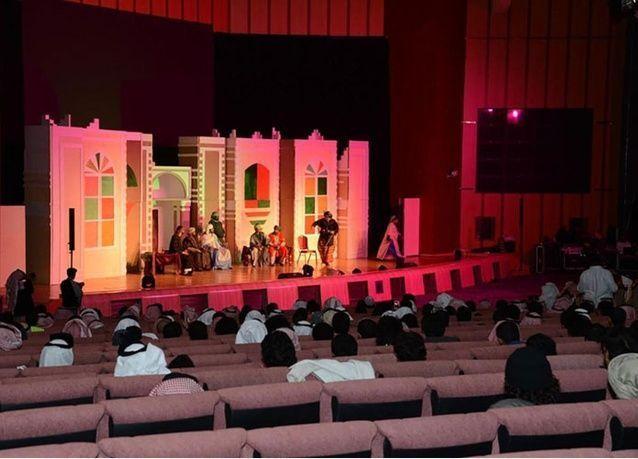 """مدينة سعودية تستعد لإقامة """"مهرجان الكوميديا الدولي"""" الثاني"""