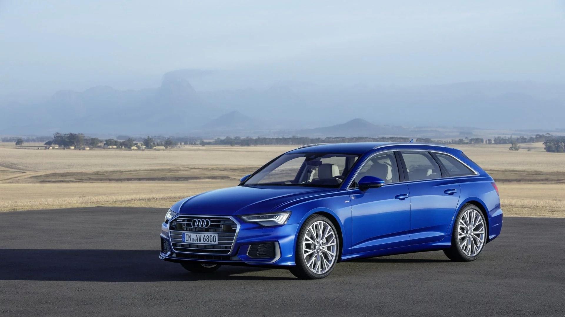 Kekurangan Audi A6 Avant 2019 Harga
