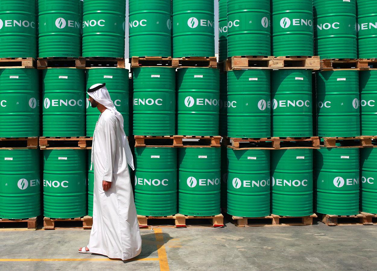 انخفاض قياسي لإنتاج النفط السعودي في مارس المقبل