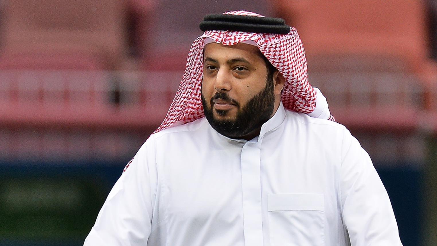 تركي آل الشيخ يحذر من تجاوز المغردين ضد الهيئة العامة للترفيه