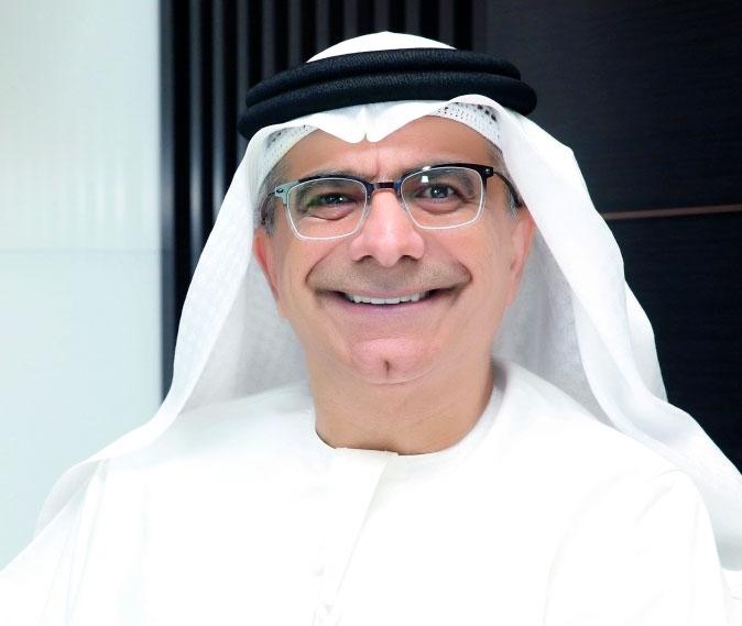 تعيين عبد الحميد سعيد محافظا جديدا للبنك المركزي الإماراتي   أريبيان بزنس