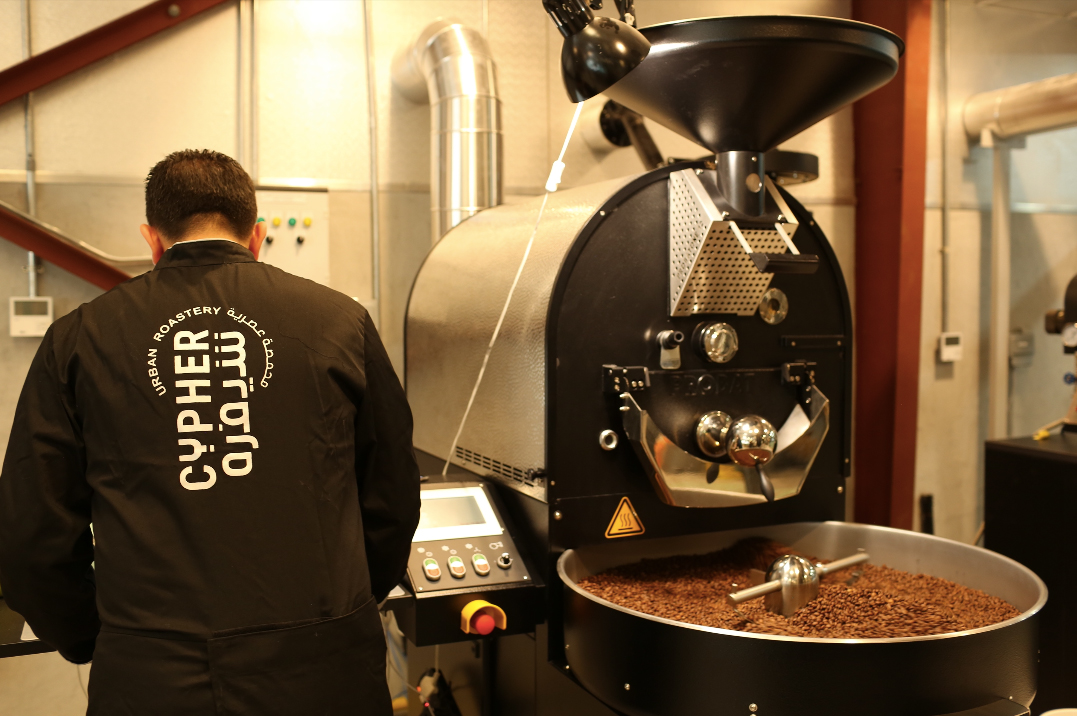 24 karat coffee