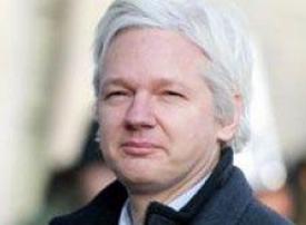 جوليان أسانج مؤسس ويكيليكس يترشح للانتخابات الأسترالية
