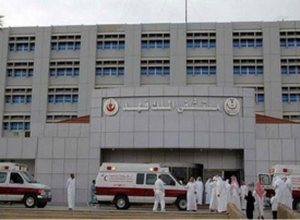صيني ينتحر في جدة بعد الاشتباه في إصابته بفيروس كورونا الجديد