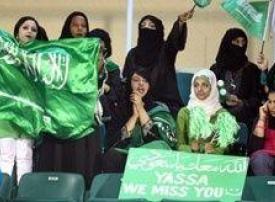 بسبب استبعادها مشاركة المرأة السعودية.. مطالبات بحرمان المملكة من أولمبياد لندن