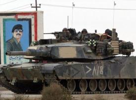 بالصور : مرور 10 سنوات على غزو العراق
