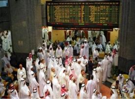 السوق السعودية تتعافى وتسجل أعلى مستوى في 5 سنوات