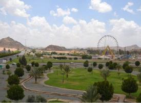 """عاصمة المصايف العربية تنفذ أول مسابقة لاكتشاف كنوز الطائف باستخدام """"رحال"""""""