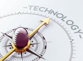 68 فرصة للاستثمار في تكنولوجيا المعلومات في قطر