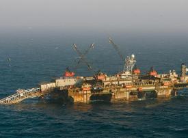 """""""سايبم"""" النفطية تفوز بصفقة من """"أرامكو"""" بقيمة 700 مليون دولار"""