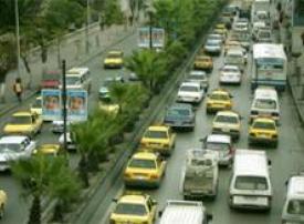 النقل السورية تعد سند تمليك لحماية السيارات من الضياع والسرقة والتزوير