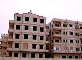 وزارة الإسكان السورية تعد تشريعات  ضريبية جديدة