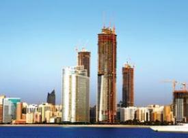 دائرة الشئون البلدية في أبو ظبي 28 مشروعاً تنموياً