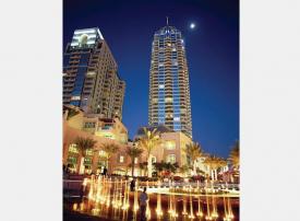 عقارات دبي: فرص مجزية بانتظار المستثمرين