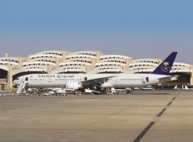 المطارات في السعودية شركات مستقلة