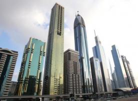 شعاع كابيتال تدير تطوير مشروع بناء برج بقيمة 1.5 مليار درهم بدبي
