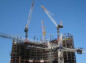 فرص استثمارية تقارب 600 مليار ريال في قطاع المقاولات بالسعودية