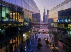 أربع جهات حكومية تتخذ من حي دبي للتصميم مقراً لها