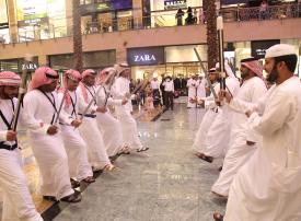 50% خصومات من فنادق دبي للسعوديين بمناسبة اليوم الوطني السعودي