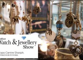 معرض الساعات والمجوهرات بالشارقة يستقطب 61456 زائرا