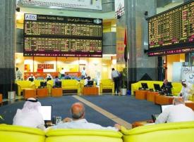 سيولة الأسهم الإماراتية ترتفع إلى أكثر من 800 مليون درهم