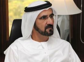 محمد بن راشد يصدر قراراً بشأن تحديد أعمال الخدمة المجتمعية