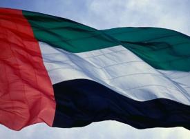 الإمارات: تقديم احتفالات يوم العلم إلى الثاني من نوفمبر