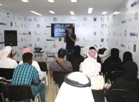 معرض الشارقة للكتاب يستضيف خبراء مواقع التواصل الاجتماعي