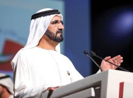 محمد بن راشد يعدل قانون تنظيم السجل العقاري المبدئي في إمارة دبي