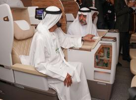 نحو 250 مليار دولار حجم الاستثمار في قطاع الطيران بالإمارات