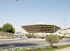 حكومة السعودية تقرر تعليق الرحلات الجوية الدولية لأسبوعين