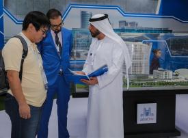 جافزا دبي تستقطب 26 شركة جديدة في قطاع الحديد ومواد البناء