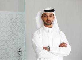 أحمد بن سليم يتولى رئاسة بورصة دبي للماس