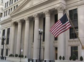 الفيدرالي الأمريكي يرفع أسعار الفائدة للمرة الثالثة في 2017