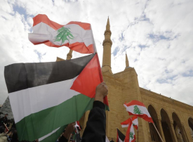 لبنان يدرس فتح سفارة في القدس عاصمة دولة فلسطين