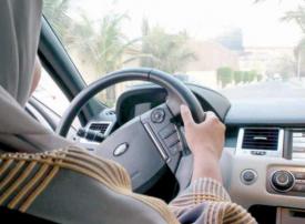 السعودية تسمح للنساء بقيادة الشاحنات والدراجات النارية