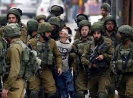 بطل صورة طفل مقابل كتيبة إسرائيلية يتحدث لأول مرة