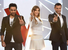 """The Voice Kids"" الحلقة الخامسة من الموسم الثاني"