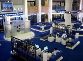 7.8 مليار درهم مكاسب الأسهم الإماراتية مع بداية تعاملات 2018