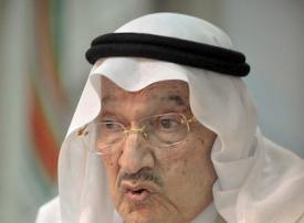 عبد العزيز بن طلال ينفي إضراب والده عن الطعام احتجاجا على اعتقال الأمير الوليد