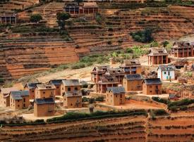 تقنيات بناء تقليدية حول العالم