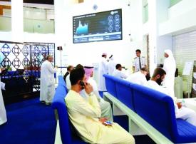 الأسهم الإماراتية تعزز مكاسبها بأسبوعها الثاني من 2018
