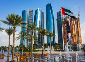 اقتصاد أبوظبي ينمو 3% ودبي 3.5% في 2018