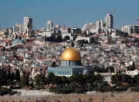 وزراء العرب يجتمعون في فبراير حول القدس وقرار ترمب