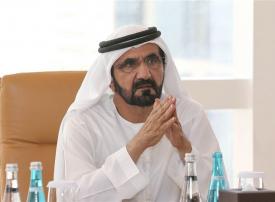 محمد بن راشد يعتمد مشاريع بـقيمة 26.417 مليار درهم في قطاع الكهرباء والطاقة المستدامة