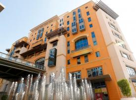 تأسيس 19877 شركة جديدة في دبي خلال 2017