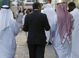 نصف مليون عامل وافد خرجوا من سوق العمل السعودي