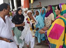 الهند ترفع الدعم الذي تقدمه منذ عقود للحجاج المسلمين