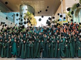 16 % من علماء العالم من جامعة سعودية